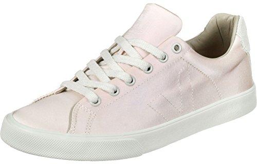 Veja Esplar Bastille W Schuhe Pink