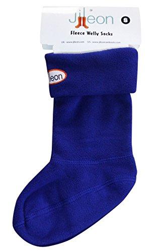 Welly Socks for Girls and Boys in Fleece