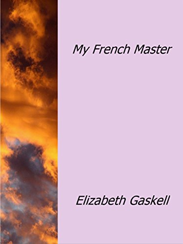 My French Master (English Edition)