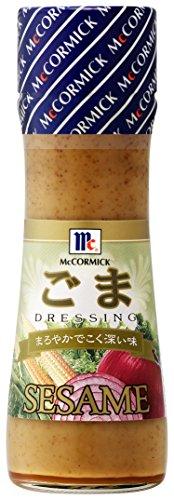 Preisvergleich Produktbild McCormick Sesam Gummi Kleidung 150ml