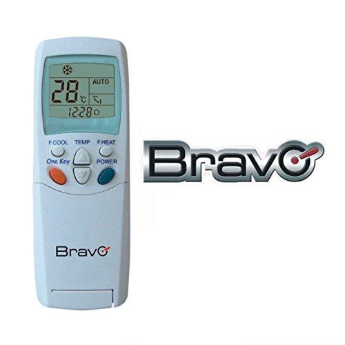Mando a distancia universal para aire acondicionado Climatizador de Aire wellclima One,...