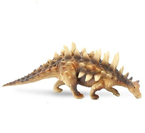 XLWJ_kl Solide Simulation Dinosaurier Modell Spielzeug Jurassic Dinosaurier Plastik tiermodell Geburtstagsgeschenk,h