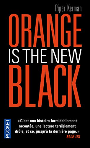 Orange is the New Black par Piper KERMAN