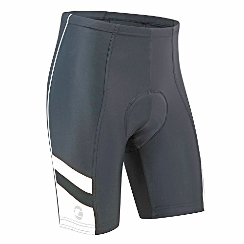 tenn-outdoors-mens-8-panel-professional-moulded-pad-cycling-shorts-black-white-waist-32-34-medium