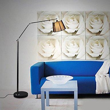 Creative Fer Forg¨¦ r¨¦glable Swing Arm Floor Lamp design moderne et minimaliste