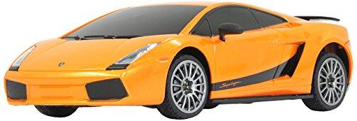 Rc Led-lichter 9v (Jamara 400088 - Lamborghini Superleggera 1:24 orangemetallic)