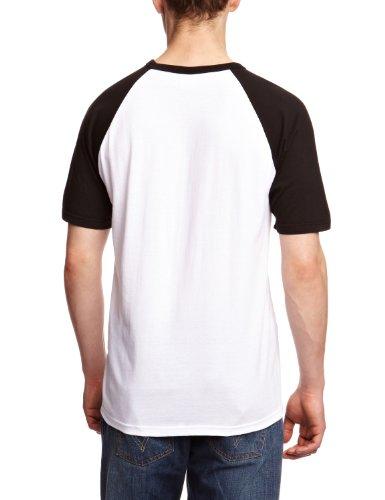 Plastic Head Herren T-Shirts Weiß (White)