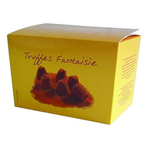 Gourmet Trüffel Fantaisie Classic, Edle französische Schokolade ,250g