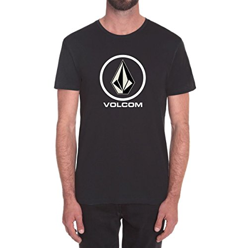 volcom-circle-stone-bsc-ss-t-shirt-manches-courtes-homme-noir-fr-m-taille-fabricant-m