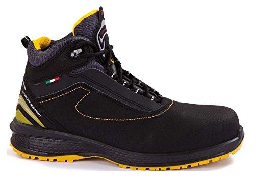 Le migliori scarpe antinfortunistiche per carrellisti - Safety Shoes Today