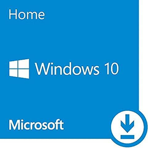 Microsoft Windows 10 Home - Sistemas operativos (Delivery Service Partner (DSP), OEM, 1 usuario(s), 16 GB, 1 GB, 1 GHz)