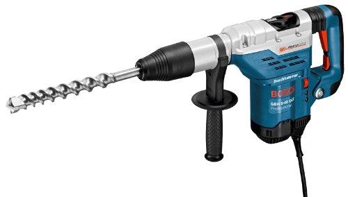 Preisvergleich Produktbild Bosch GBH 5-40 DCE Professional Bohrhammer mit SDS-max inklusive 36 Monate Voll-Service