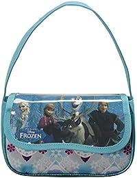 Disney Frozen - Die Eiskönigin völlig unverfroren, ELSA und Anna, Handtasche Schultertasche (S508), verschiedenen Motive