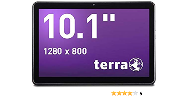Terra Pad 1005 10 1 Ips 2gb Ram 32gb Flash 4g Computer Zubehör