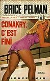 Conakry, c'est fini
