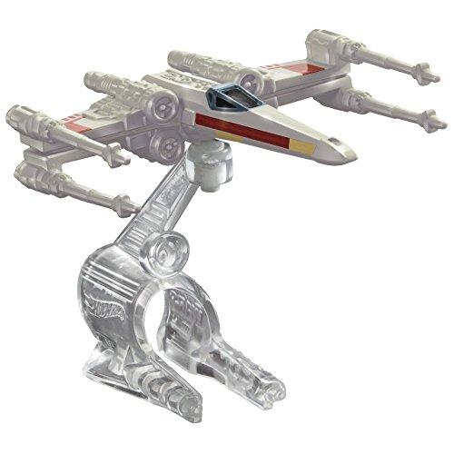 Hot Wheels - Nave Star Wars X-Wing (Mattel CKR61)