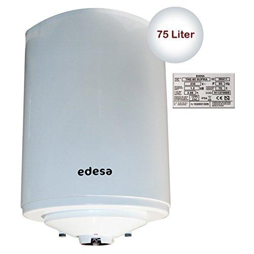 Edesaco - Termo Electrico Edesa Confor Tre75Supra