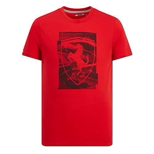 Branded Sports Merchandising B.V. Scuderia Ferrari T-Shirt (XL)