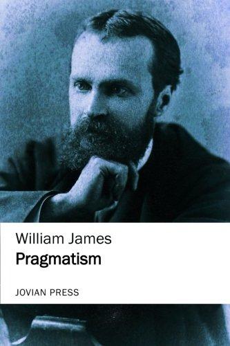 Pragmatism (Jovian Press)