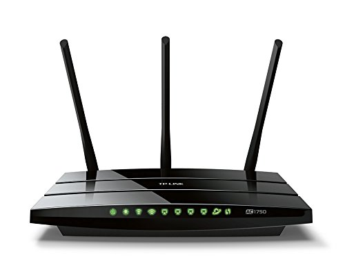 tp-link-ac1750-dual-band-wireless-gigabit-cable-router-2-usb-20-ports-support-guest-network-uk-plug-