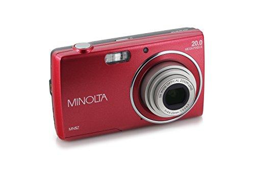 MN5Z DGTL CAM 5X RED