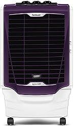 Hindware 190 Snowcrest 60 HS Desert CS-176001HPP 60-Litre Air Cooler (Premium Purple)