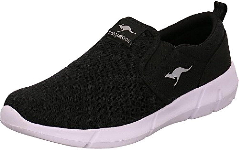 KangaROOS Herren Saboo Slip on Sneaker