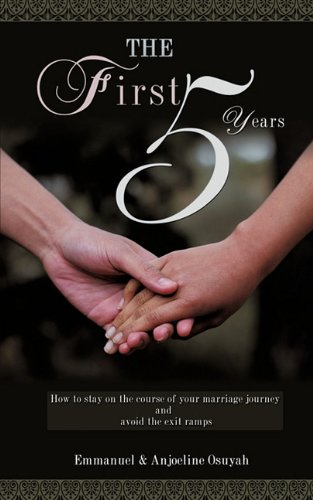 The First 5 Years