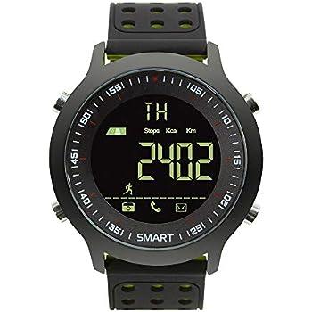 Leotec LESW11G Smartwatch, Verde