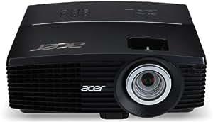 Acer P5207B Vidéoprojecteur Lampe 1024 x 768 Wifi miracast Noir