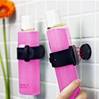 Supporto magnetico per il shampoo bottiglia - 2
