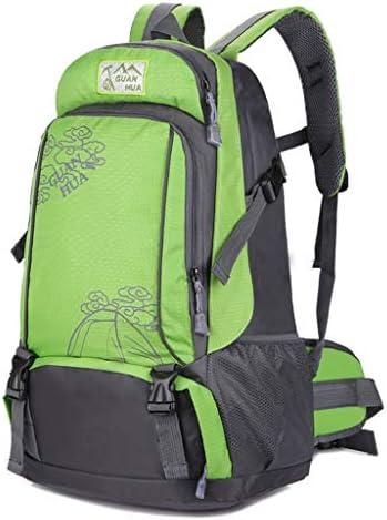 c8cb94292b LQQ-BACKPACK Zaino da da da Viaggio Impermeabile e Traspirante Trekking  Escursionismo Alpinismo Arrampicata Camping Zaino per Uomo Donna B07JD5GR3Y  Parent ...