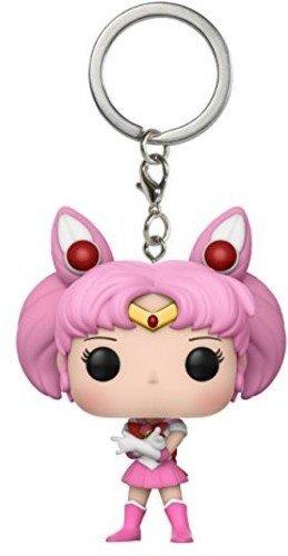 Funko - Sailor Chibi Moon Figura de vinilo (20388-PDQ)