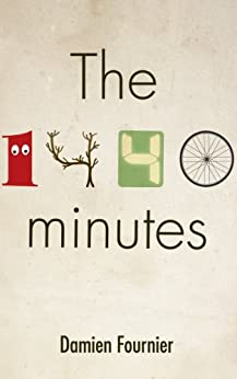 The 1440 minutes by [Fournier, Damien]
