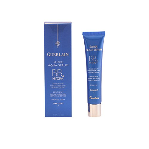 Guerlain Super Aqua Serum Bb Beauty Balm 01 Light 40ml