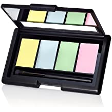 e.l.f. Corrective Concealer, Erase and Conceal, 0.19 Ounce by e.l.f. Cosmetics
