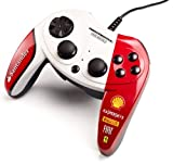 Thrustmaster F1 Dual Analog Ferrari - F150 Exclusive Edition