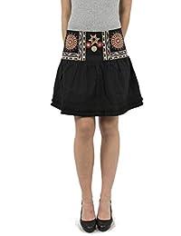 0fce35bec74a Suchergebnis auf Amazon.de für: Desigual - Röcke / Damen: Bekleidung
