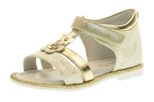 Nero Giardini P722340F Chaussures Fille/Sandales 702 (18/22) Taille 18 Sable