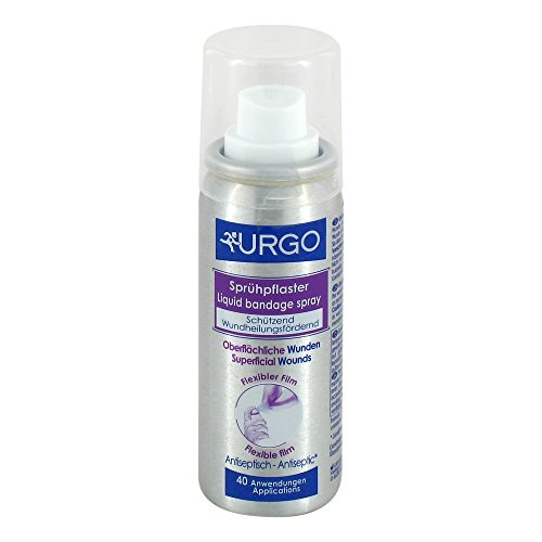 Urgo spray , 40 ml ( 1 pezzo) [ Salute e bellezza ]