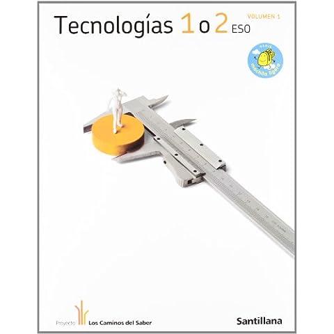 Obra Completa Tecnología 2 Eso Castilla La Mancha