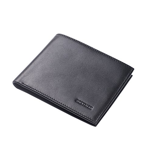 bestkee-mens-slim-bifold-wallets-rfid-blocking-genuine-leather-credit-card-holder-flip-up-id-window
