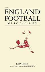 The England Football Miscellany