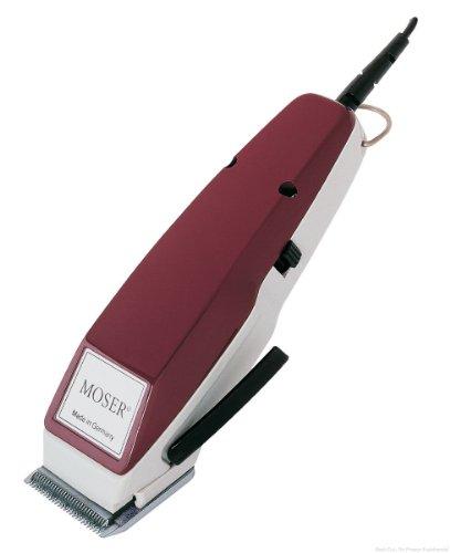 Preisvergleich Produktbild Moser Haarschneidemaschine Haarschneider Schermaschine 1400