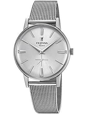 Festina Herren-Armbanduhr F20252/1