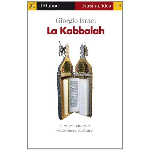 La Kabbalah (Farsi Un'idea)