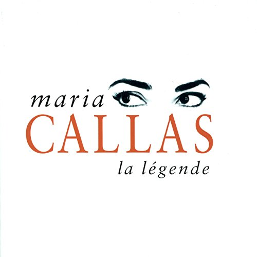 Maria Callas - La légende (2CD)