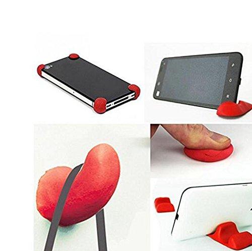 Rcdxing tre borsa/set universale modellabile colla self-setting fango di riparazione fix elastico plastica gomma mud-red