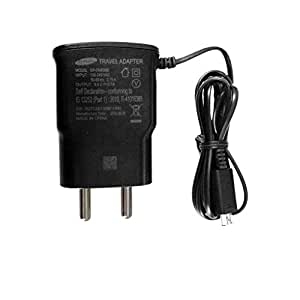 OEM Samsung AC Power Travel Charger For Samsung Galaxy Note 4 S-LTE Black (Comes in non retail package)