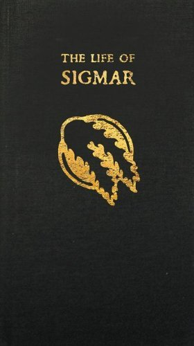 The Life of Sigmar: Being the Epic Tale of the Warrior-God Sigmar, and the Founding of The Empire (Warhammer) by Matt Ralphs (2005-12-27) par Matt Ralphs